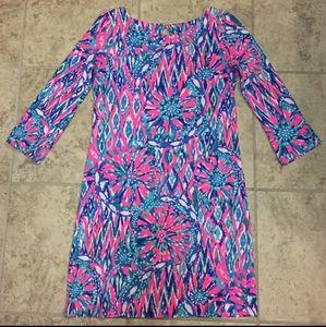 Lilly Pulitzer Shake It Up Bay Dress